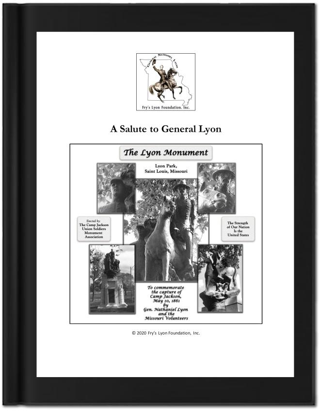 A Salute to Gen Lyon Cover