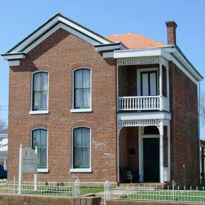 Fredericktown Civil War Museum