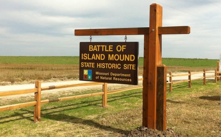 Island Mound State Park