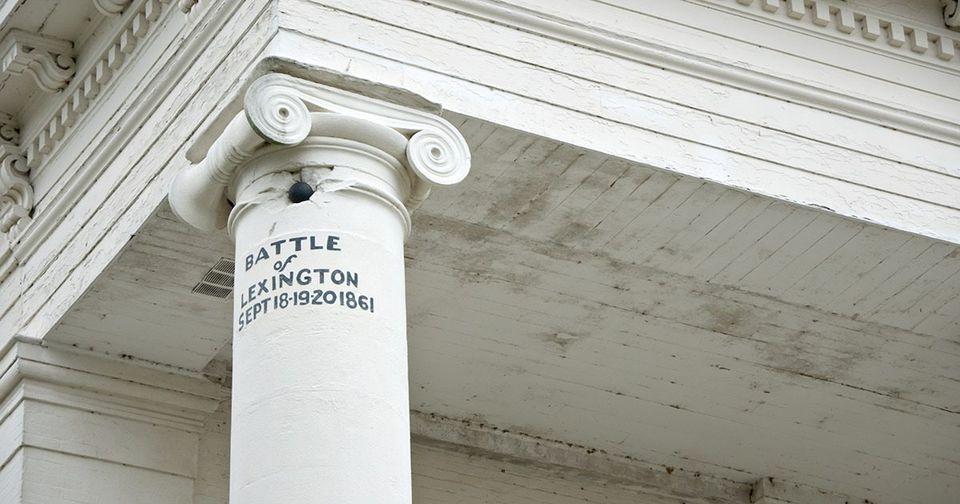 Lexington Court House