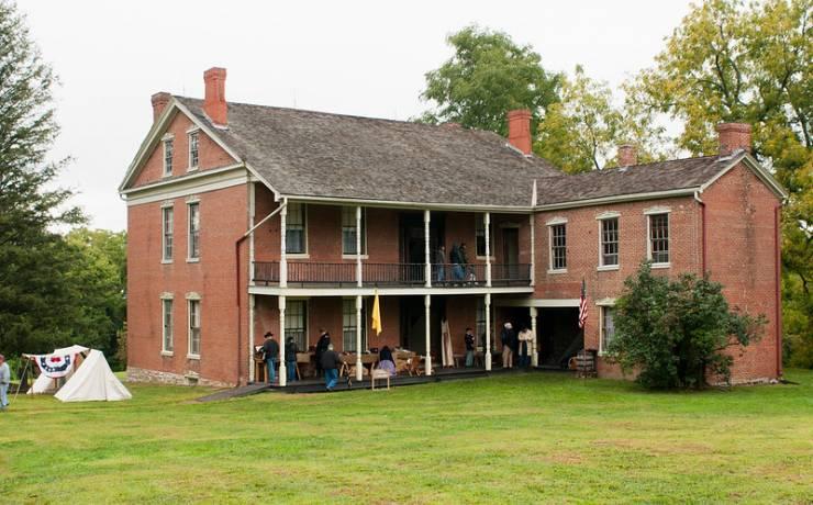 Lexington Historical Society