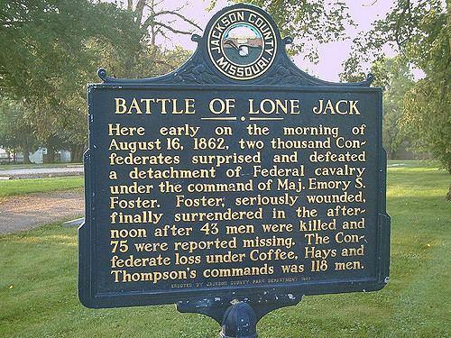 Lone Jack