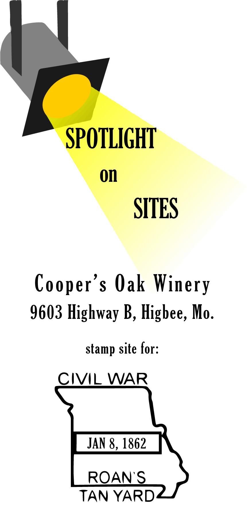 Spotlight on Cooper's Oak