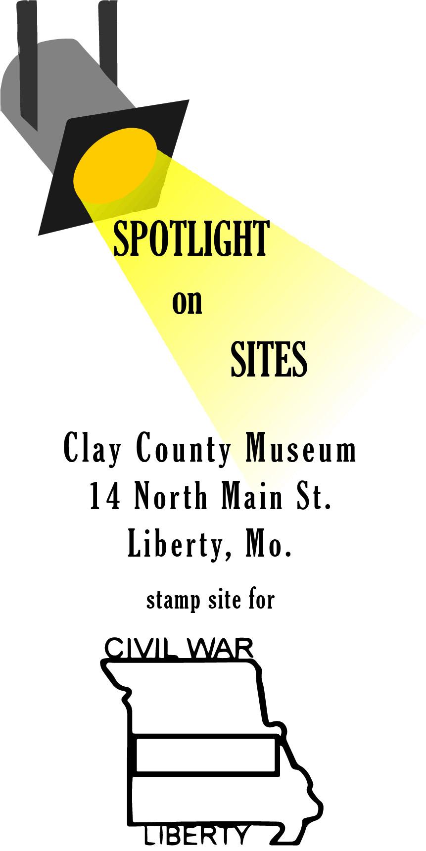 Spotlight on Clay Co Museum